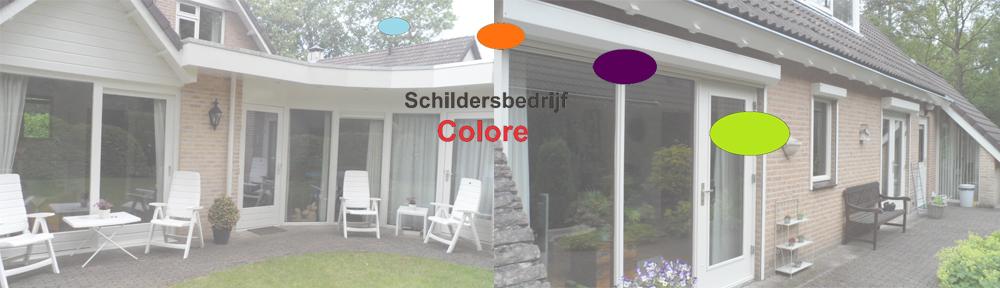 Schildersbedrijf Colore